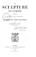 Illustration de la page Europe provenant de Wikipedia