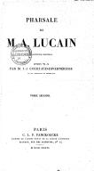 Bildung aus Gallica über Eugène Greslou