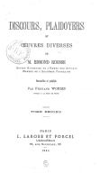 Illustration de la page Fernand Worms (1847-1910) provenant de Wikipedia