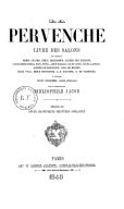 Illustration de la page Marie Aycard (1794-1859) provenant de Wikipedia