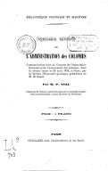 Illustration de la page Paulin Alexandre Vial (1831-1907) provenant de Wikipedia