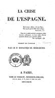 Illustration de la page Donatien de Sesmaisons (1781-1842) provenant de Wikipedia