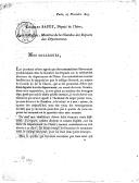 Illustration de la page Charles Sapey (1769-1857) provenant de Wikipedia