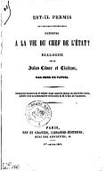 Illustration de la page Emer de Vattel (1714-1766) provenant de Wikipedia
