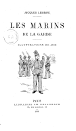 Image from Gallica about Jacques Lemaire (1858-1913)