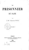 Illustration de la page Jean-Baptiste-Charles Paya (1807-1865) provenant de Wikipedia