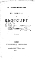 Image from Gallica about Baptiste Capefigue (1801-1872)