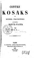 Czajkowski, Michał (1804-1886)