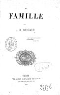 Bildung aus Gallica über Jean-Marie Dargaud (1800-1866)