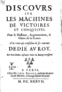 Illustration de la page Michel Brunet (160.?-1660?) provenant de Wikipedia