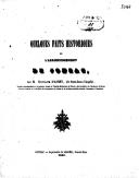 Illustration de la page Hippolyte d' Aussy (1790-1862) provenant de Wikipedia