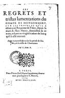 Illustration de la page Claude de Morenne (1550-1606) provenant de Wikipedia