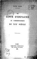 Bildung aus Gallica über Roger Peyre (1848-19..)