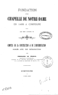 Illustration de la page Fernand Le Proux (1844-1875) provenant de Wikipedia