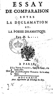 Image from Gallica about Pierre-Alexandre Levesque de La Ravalière (1697-1762)