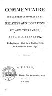 Illustration de la page Joseph de Bernardi (1751-1824) provenant de Wikipedia