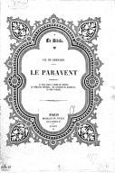 Image from Gallica about Charles de Bernard (1804-1850)