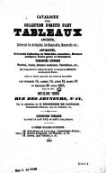 Illustration de la page Claude-Laurent Bourgeois de Jessaint (1764-1853) provenant de Wikipedia