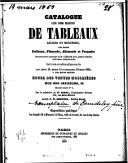 Illustration de la page Noël Thomas Joseph Clérian (1796-1842) provenant de Wikipedia