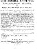 Illustration de la page Pierre-Claude-Victor Boiste (1765-1824) provenant de Wikipedia