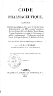 Illustration de la page Antoine-Jacques-Louis Jourdan (1788-1848) provenant de Wikipedia