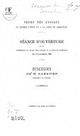 Illustration de la page Maurice Sabatier (1841-1915) provenant de Wikipedia