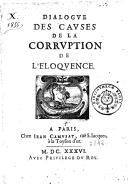 Illustration de la page Jean Camusat (159.?-1639) provenant de Wikipedia