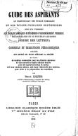 Bildung aus Gallica über Roger Liquier