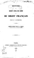 Illustration de la page Jean Servais Guillaume Nypels (1803-1886) provenant de Wikipedia