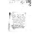 Bildung aus Gallica über Ubertino da Crescentino (1405?-1500?)