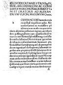 Illustration de la page Giovanni Lucido Cataneo (1462-1505) provenant de Wikipedia
