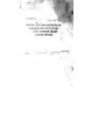 Bildung aus Gallica über Gregorio Britannico