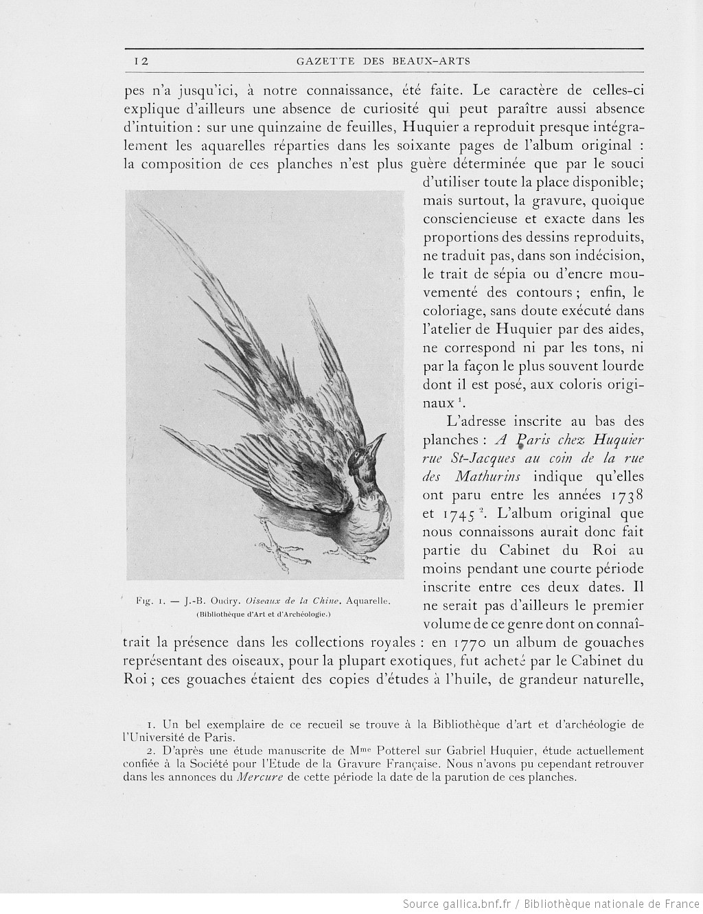 Gazette des beaux-arts (Paris. 1859)
