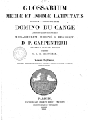 Image from Gallica about Pierre Carpentier (1697-1767)