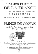 Image from Gallica about Jean Hénault (16..-1673)
