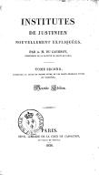 Illustration de la page Adolphe Marie Du Caurroy (1788-1850) provenant de Wikipedia