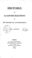 Illustration de la page Alphonse Mahul (1795-1871) provenant de Wikipedia
