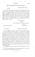 Correspondance de De Guignes, consul à Canton, 1788-1789 <br> De Guignes. 1908