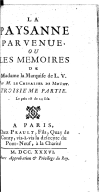Illustration de la page Charles de Fieux Mouhy (chevalier de, 1701-1784) provenant de Wikipedia