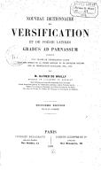 Illustration de la page Alfred de Wailly (1800-1869) provenant de Wikipedia