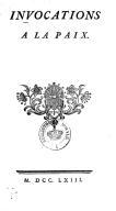 Illustration de la page Charles-François Hochereau (1715?-1780) provenant de Wikipedia