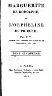 Illustration de la page Pierre Joseph Alexis Roussel (1740?-1815) provenant de Wikipedia