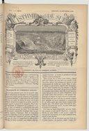L'Isthme de Suez : journal de l'union des deux mers. Bimensuel  1865-1869