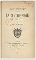Illustration de la page Manu provenant de Wikipedia