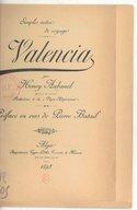 Illustration de la page Valence (Espagne) provenant de Wikipedia