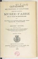 Illustration de la page Ernest Michel (1833-1902) provenant de Wikipedia