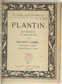 Illustration de la page Maurits Sabbe (1873-1938) provenant de Wikipedia