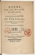 Illustration de la page Antonio Teixeira-Gamboa (1713-1792) provenant de Wikipedia