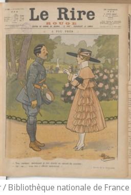 Le Rire (Paris. 1894)