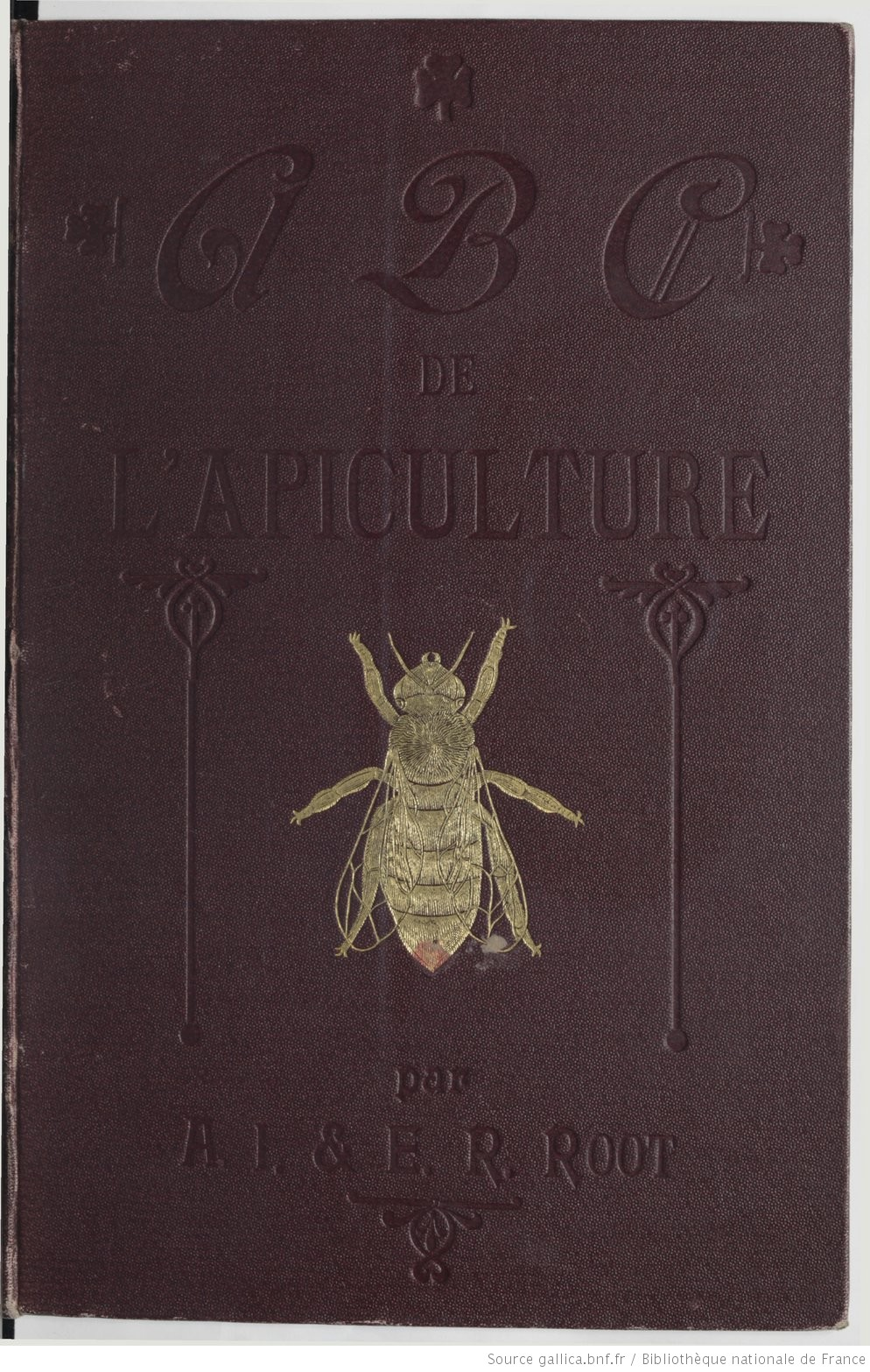 Ouvrages anciens : L' Apiculture F1
